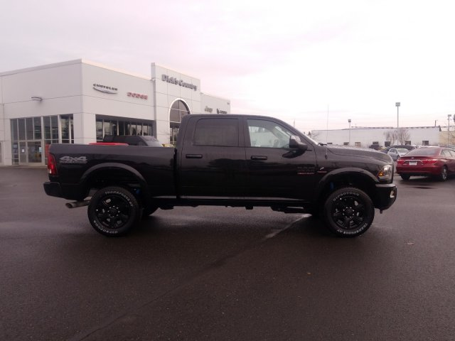 2018 Ram 2500 Crew Cab 4x4,  Pickup #087537 - photo 2