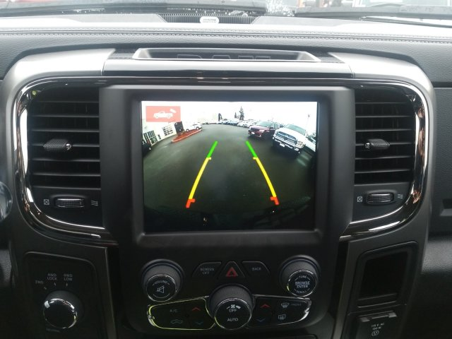 2018 Ram 2500 Crew Cab 4x4,  Pickup #087537 - photo 17