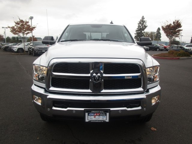 2018 Ram 2500 Crew Cab 4x4,  Pickup #087543 - photo 2