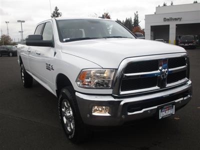 2018 Ram 2500 Crew Cab 4x4,  Pickup #087543 - photo 3