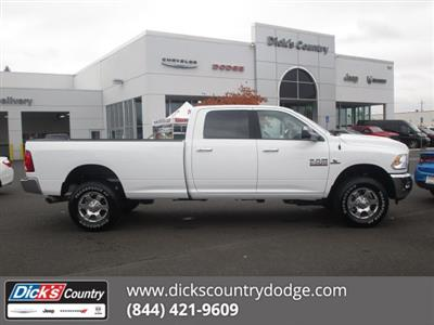 2018 Ram 2500 Crew Cab 4x4,  Pickup #087543 - photo 1