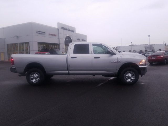 2018 Ram 3500 Crew Cab 4x4,  Pickup #087547 - photo 3