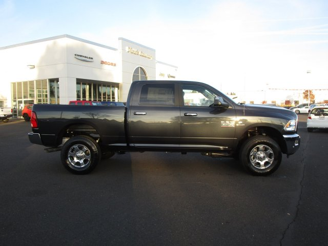 2018 Ram 2500 Crew Cab 4x4,  Pickup #087548 - photo 2