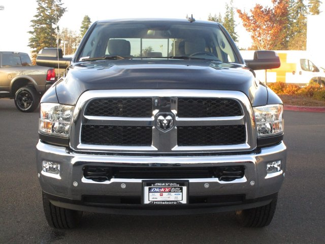 2018 Ram 2500 Crew Cab 4x4,  Pickup #087548 - photo 3