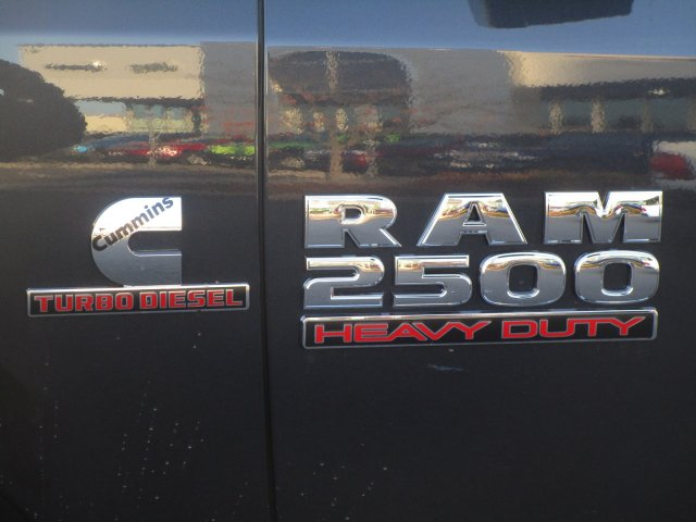 2018 Ram 2500 Crew Cab 4x4,  Pickup #087548 - photo 10