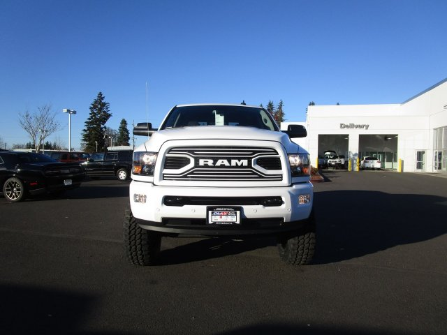 2018 Ram 2500 Crew Cab 4x4,  Pickup #087549 - photo 10