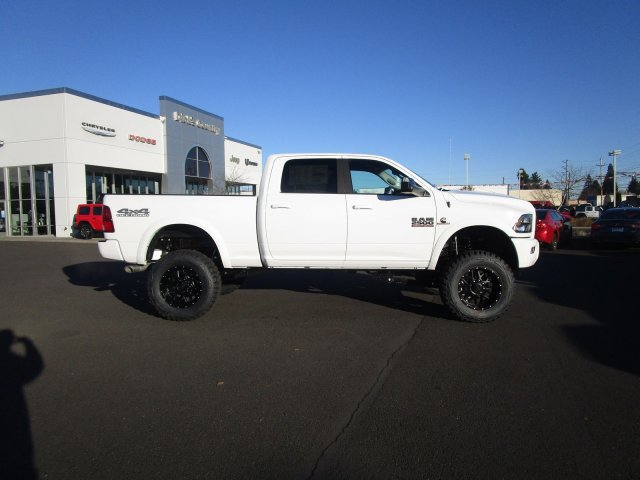 2018 Ram 2500 Crew Cab 4x4,  Pickup #087549 - photo 11