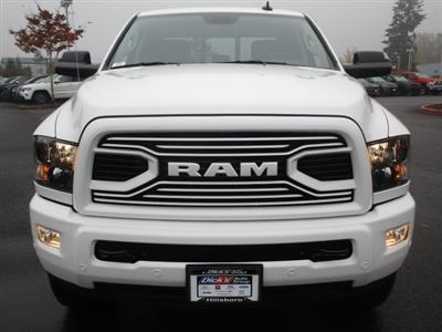 2018 Ram 2500 Crew Cab 4x4,  Pickup #087549 - photo 3