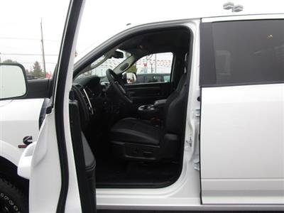 2018 Ram 2500 Crew Cab 4x4,  Pickup #087549 - photo 8