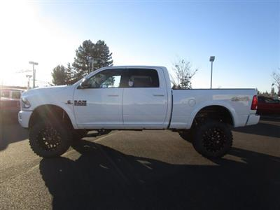 2018 Ram 2500 Crew Cab 4x4,  Pickup #087549 - photo 14