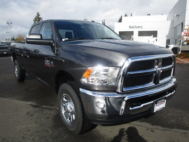 2018 Ram 3500 Crew Cab 4x4,  Pickup #087553 - photo 2