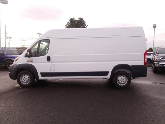 2018 ProMaster 3500 High Roof FWD,  Empty Cargo Van #087557 - photo 5