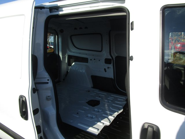 2018 ProMaster City FWD,  Empty Cargo Van #087559 - photo 10