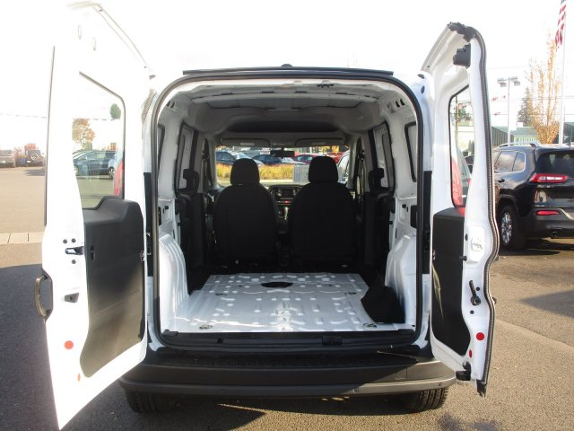 2018 ProMaster City FWD,  Empty Cargo Van #087559 - photo 2