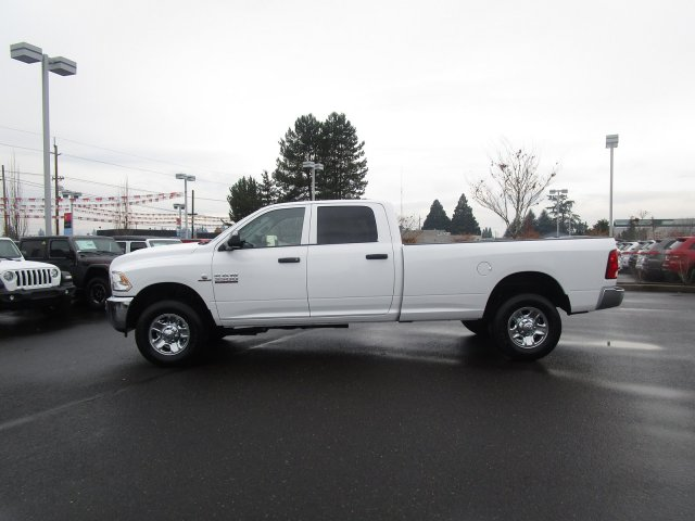 2018 Ram 3500 Crew Cab 4x4,  Pickup #087568 - photo 5