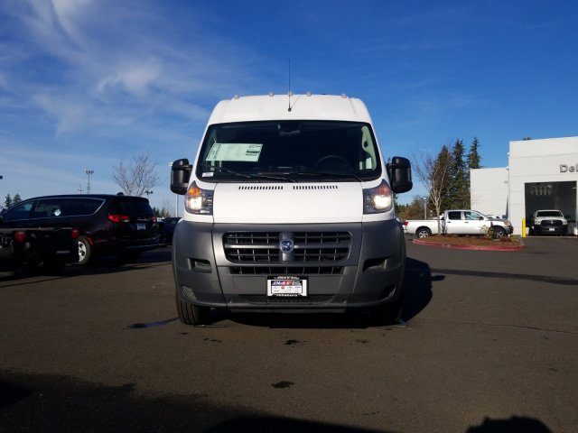 2018 ProMaster 2500 High Roof FWD,  Empty Cargo Van #087571 - photo 4