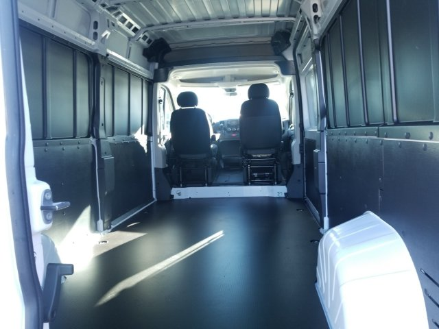 2018 ProMaster 2500 High Roof FWD,  Empty Cargo Van #087571 - photo 2