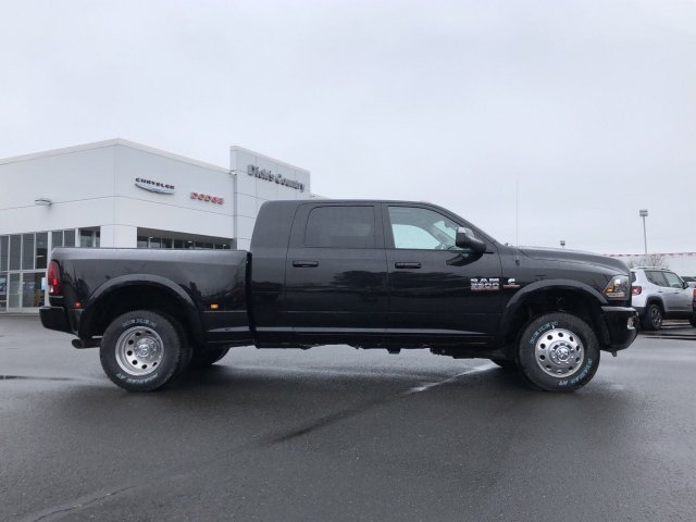 2018 Ram 3500 Mega Cab DRW 4x4,  Pickup #087572 - photo 2