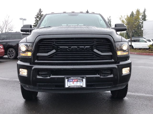2018 Ram 3500 Mega Cab DRW 4x4,  Pickup #087572 - photo 3