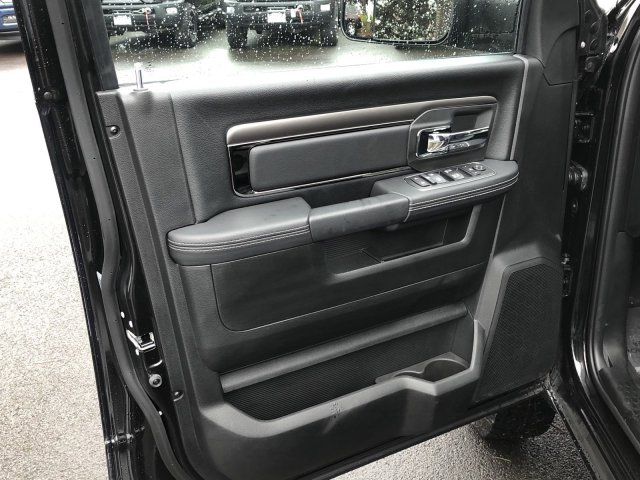 2018 Ram 3500 Mega Cab DRW 4x4,  Pickup #087572 - photo 28