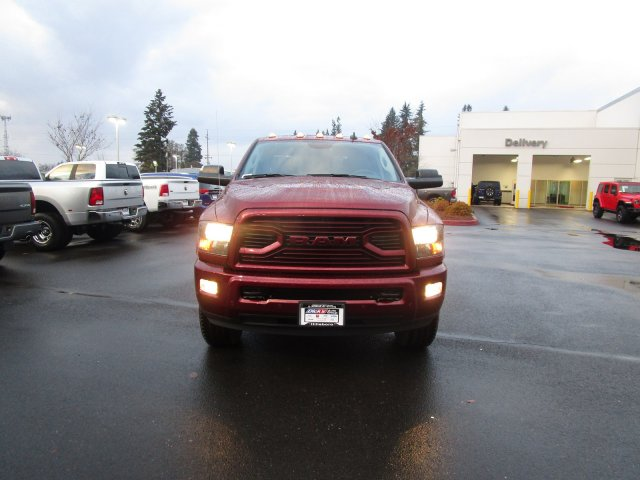 2018 Ram 3500 Crew Cab 4x4,  Pickup #087580 - photo 3