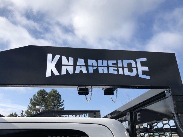 2018 Ram 3500 Crew Cab DRW 4x4,  Knapheide Contractor Body #087594 - photo 10