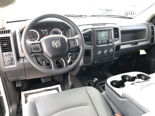 2018 Ram 3500 Crew Cab DRW 4x4,  Knapheide Contractor Body #087594 - photo 12