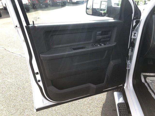 2018 Ram 3500 Crew Cab DRW 4x4,  Knapheide Contractor Body #087594 - photo 19