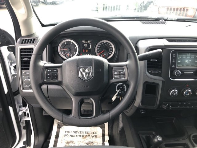 2018 Ram 3500 Crew Cab DRW 4x4,  Knapheide Contractor Body #087594 - photo 13