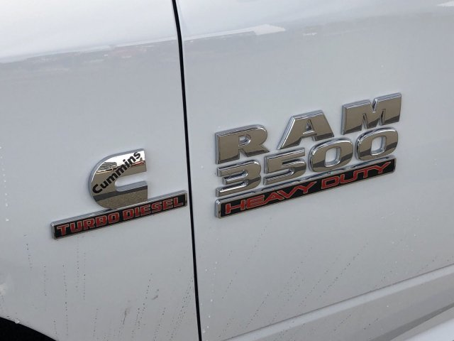 2018 Ram 3500 Crew Cab DRW 4x4,  Knapheide Contractor Body #087594 - photo 22