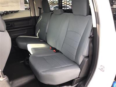 2018 Ram 3500 Crew Cab DRW 4x4,  Knapheide Contractor Body #087594 - photo 13