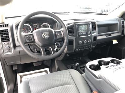2018 Ram 3500 Crew Cab DRW 4x4,  Knapheide Contractor Body #087594 - photo 14