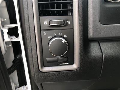 2018 Ram 3500 Crew Cab DRW 4x4,  Knapheide Contractor Body #087594 - photo 18