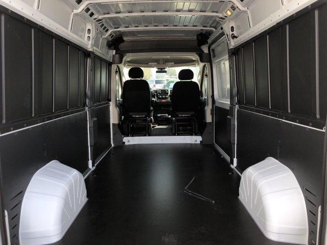 2019 ProMaster 2500 High Roof FWD,  Empty Cargo Van #087595 - photo 2