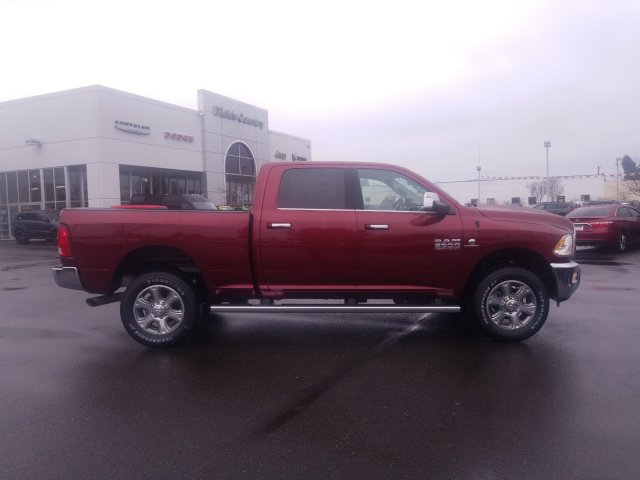 2018 Ram 2500 Crew Cab 4x4,  Pickup #087596 - photo 2