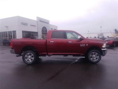 2018 Ram 2500 Crew Cab 4x4,  Pickup #087596 - photo 3