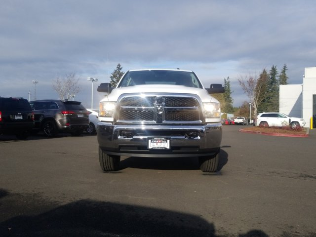 2018 Ram 2500 Crew Cab 4x4,  Pickup #087599 - photo 4