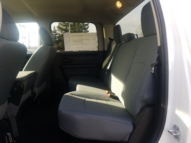 2018 Ram 2500 Crew Cab 4x4,  Pickup #087599 - photo 10