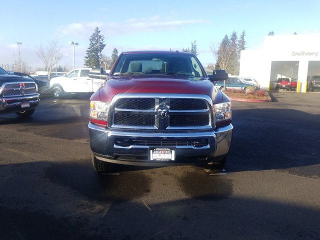 2018 Ram 2500 Crew Cab 4x4,  Pickup #087604 - photo 4
