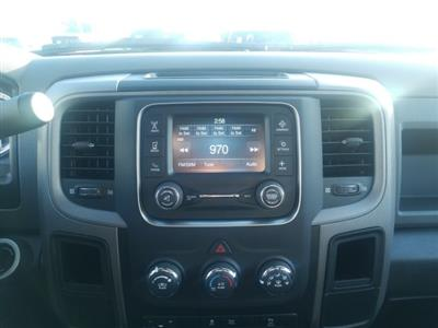 2018 Ram 2500 Crew Cab 4x4,  Pickup #087604 - photo 14