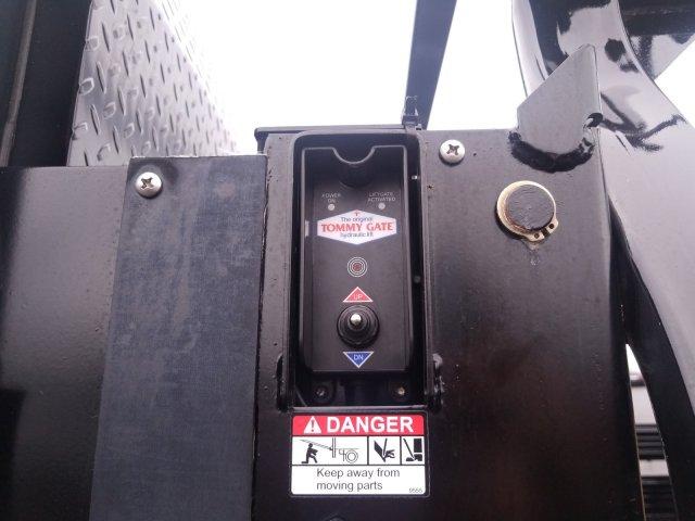 2018 Ram 3500 Crew Cab DRW 4x4,  Knapheide Contractor Body #087605 - photo 7