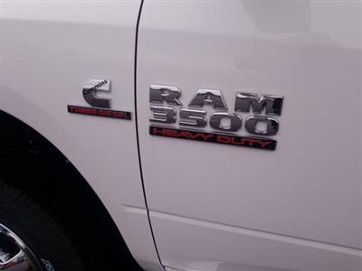 2018 Ram 3500 Crew Cab DRW 4x4,  Knapheide Contractor Body #087605 - photo 6