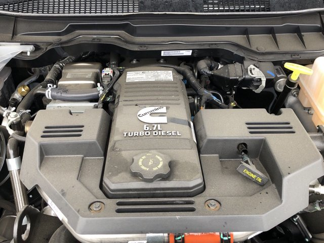 2018 Ram 4500 Regular Cab DRW 4x2,  Knapheide Service Body #087622 - photo 25