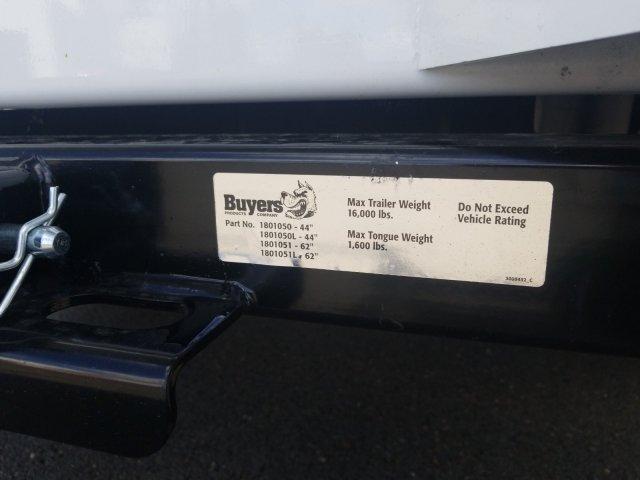 2018 Ram 4500 Regular Cab DRW 4x2,  Knapheide Service Body #087622 - photo 3