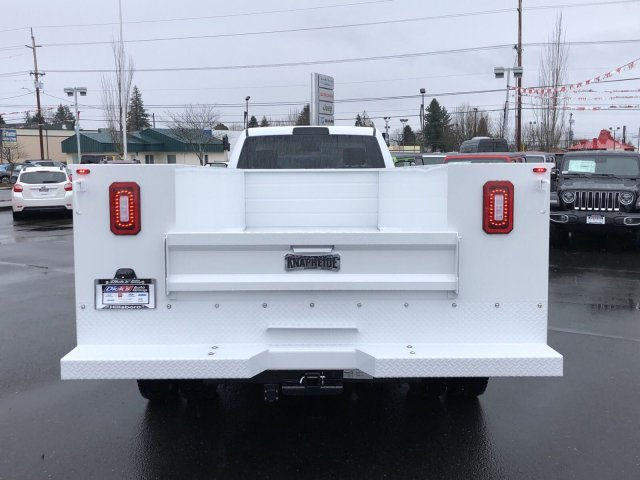 2018 Ram 4500 Regular Cab DRW 4x2,  Knapheide Service Body #087622 - photo 6