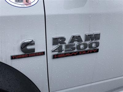2018 Ram 4500 Regular Cab DRW 4x2,  Knapheide Aluminum Service Body #087622 - photo 9