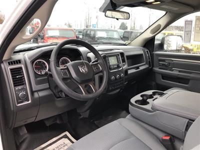 2018 Ram 4500 Regular Cab DRW 4x2,  Knapheide Aluminum Service Body #087622 - photo 11