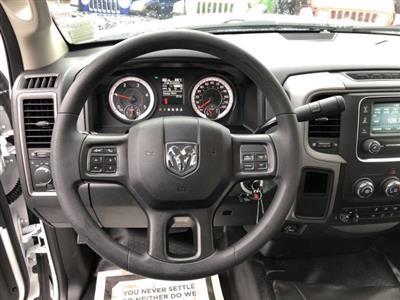 2018 Ram 4500 Regular Cab DRW 4x2,  Knapheide Aluminum Service Body #087622 - photo 12