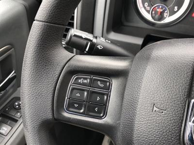 2018 Ram 4500 Regular Cab DRW 4x2,  Knapheide Aluminum Service Body #087622 - photo 13