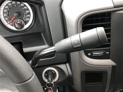 2018 Ram 4500 Regular Cab DRW 4x2,  Knapheide Aluminum Service Body #087622 - photo 16